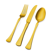 Refined Gold 20 Piece Set