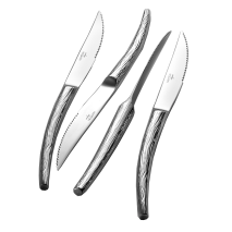 Willow 4 Piece Steak Knife Set
